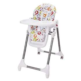 Lullaboo Hi Lo High Chair