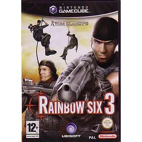 Tom Clancy's Rainbow Six 3 (GC)