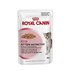 Royal Canin FHN Instinctive Kitten Gravy 0.085kg