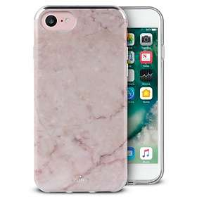 Puro Marble Cover for iPhone 7/8