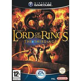 The Lord of the Rings: The Third Age (GC)