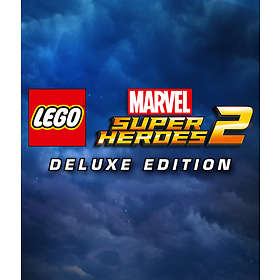 LEGO Marvel Super Heroes 2 - Deluxe Edition (PC)