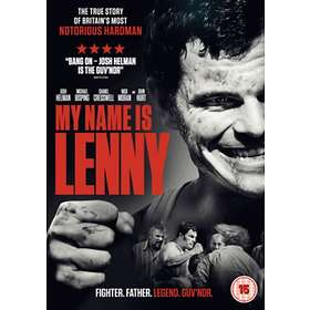 My Name Is Lenny (UK)