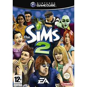 The Sims 2 (GC)