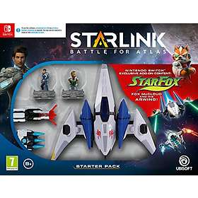 Starlink: Battle for Atlas (Switch)