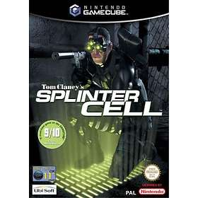 Tom Clancy's Splinter Cell (GC)