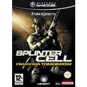 Tom Clancy's Splinter Cell: Pandora Tomorrow (GC)