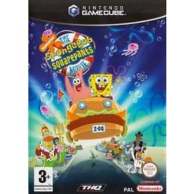 SpongeBob SquarePants: The Movie (GC)