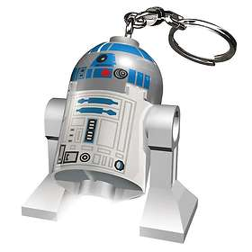 LEGO Star Wars R2-D2 Key Chain