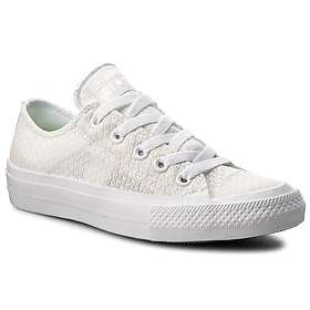 Converse Chuck Taylor All Star II Festival Knit Low Top (Unisex)