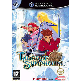 Tales of Symphonia (GC)