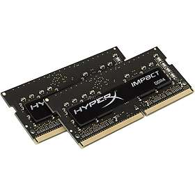 Kingston HyperX Impact SO-DIMM DDR4 2133MHz 2x8GB (HX421S13IB2K2/16)