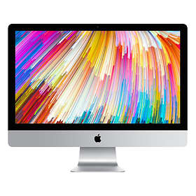 Apple iMac (2017) - 3,4GHz QC 8GB 1,03TB 21,5""