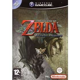 The Legend of Zelda: Twilight Princess (GC)