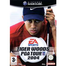 Tiger Woods PGA Tour 2004 (GC)