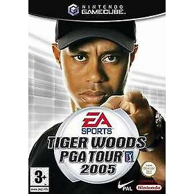 Tiger Woods PGA Tour 2005 (GC)