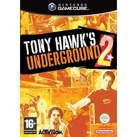 Tony Hawk's Underground 2 (GC)