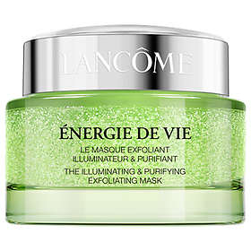 Lancome Energie De Vie Illuminating & Purifying Exfoliating Mask 75ml