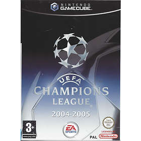 UEFA Champions League 2004-2005 (GC)