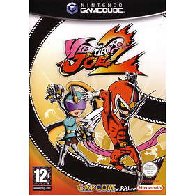 Viewtiful Joe 2 (GC)