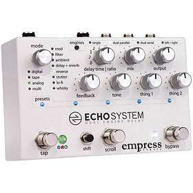 Empress Effects Echo System