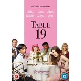 Table 19 (UK)