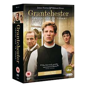 Grantchester - Series 1-3 (UK)