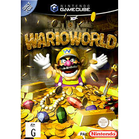 Wario World (GC)