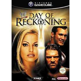WWE: Day of Reckoning (GC)