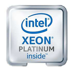 Intel Xeon Platinum 8158 3,0GHz Socket 3647 Tray
