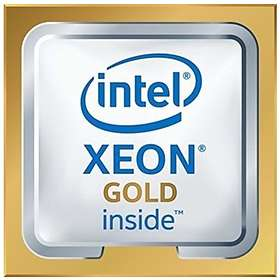Intel Xeon Gold 6140M 2,3GHz Socket 3647 Tray
