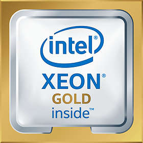 Intel Xeon Gold 6140 2,3GHz Socket 3647 Tray