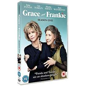 Grace and Frankie - Season 1 (UK)
