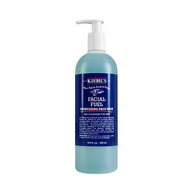 Kiehl's For Men Facial Fuel Energizing Face Wash 500ml