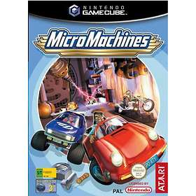 Micro Machines (GC)