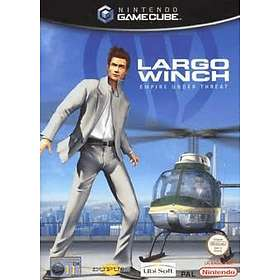 Largo Winch: Empire Under Threat (GC)