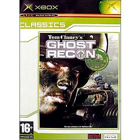 Tom Clancy's Ghost Recon (Xbox)