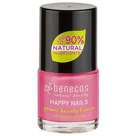 Benecos Happy Nails Nail Polish 9ml