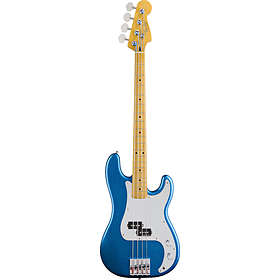 Fender Artist Series Steve Harris Precision Bass Maple