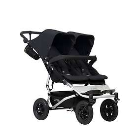 Mountain Buggy Duet V3 (Double Pushchair)