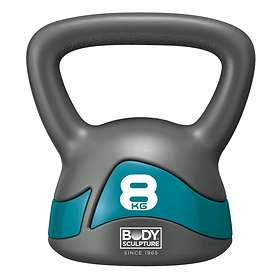 Body Sculpture Kettlebell 8 kg