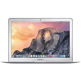 Apple MacBook Air (2017) - 1,8GHz DC 8GB 128GB 13""