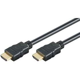 M-CAB HDMI - HDMI HighSpeed with Ethernet 10m
