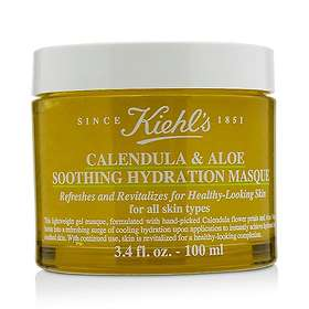 Kiehl's Calendula & Aloe Soothing Hydration Mask 100ml