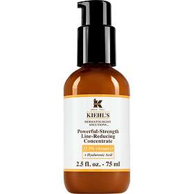 Kiehl's Powerful-Strength Line-Reducing Concentrate 100ml