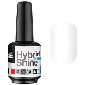 Mollon Pro Hybrid Shine Color Coat Nail Polish 8ml