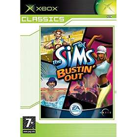 The Sims: Bustin' Out