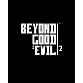 Beyond Good and Evil 2 (Xbox One | Series X/S)