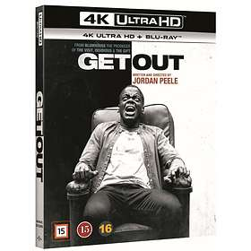 Get Out (UHD+BD)