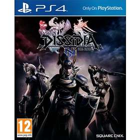 Dissidia: Final Fantasy NT (PS4)